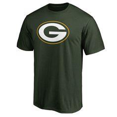 Men's Green Bay Packers Pro Line by Fanatics Branded Green Big & Tall Gradient Logo T-Shirt Green Bay Packers Shirts, Nfl Green Bay, Gradient Logo, Nfl Gear, Nfl T Shirts, Jacksonville Jaguars, T Shirt And Shorts, Green Cotton, Sportswear