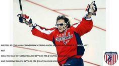 Hockey Saves™ is in Washington D.C.!