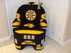 Hockey Room, Bobby Orr, Boston Bruins Hockey, Hockey Stuff, Boston Strong, Sister Location, Panthers, Bird Houses, Patriots