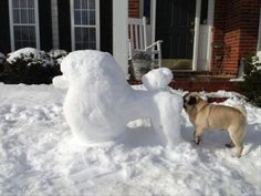 Do you want to build a snowman? :D