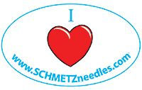 I LOVE SCHMETZneedles.com Home Page.  Buy sewing machine needles in bulk