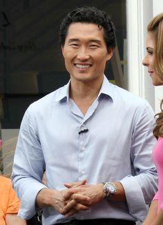 Daniel Dae Kim | Hawaii Five-0 2010
