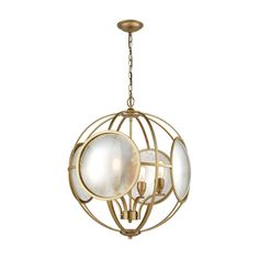Le Style Metro Chandelier design by Lazy Susan
