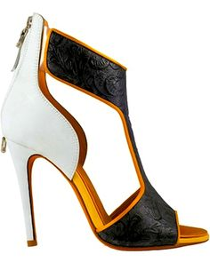 shoes / Guillaume Hinfray  2013 Fashion High Heels 