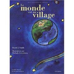 Le monde est un village