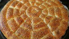 Ψωμί σαν βαμβάκι!!! Cyprus Food, Apple Pie, Favorite Recipes, Bread, Desserts, Tailgate Desserts, Deserts, Brot, Postres