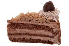 Eine köstliche Maronitorte ist den Aufwand allemal Wert. Sie zergeht auf der Zunge und ist ein wunderbar bekömmliches Dessert Rezept. Poke Cakes, Lava Cakes, Fudge Cake, Brownie Cake, Custard Cake, Baileys Irish Cream, Gingerbread Cake, Oven Baked, Cakes And More
