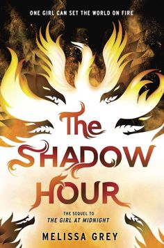 Having lost her home, family and boyfriend, firebird Echo senses a terrible darkness rising and is challenged to embrace her true nature in order to defeat the evil Dragon Prince.