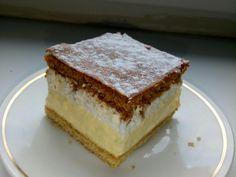 Recept na Medový Krémeš Tiramisu, Cheesecake, Pie, Activity Board, Ethnic Recipes, Sweet, Food, Hampers, Torte