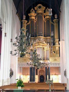 Stevenskerk te Nijmegen