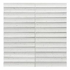 Tilescope Finger tiles - white, grey or black? Black Fingers, White Finger, Vintage Green, Will Smith, Master Bathroom, Tiles, Mosaic, Antiques, Grey