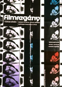 Filmregény - Három növér (1978) Movies, Movie Posters, Art, Art Background, Films, Film Poster, Kunst, Cinema, Movie