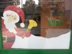... El jardín de la infancia que más me gusta:. El patrón para el invierno y chrisstougenniatika ventanas