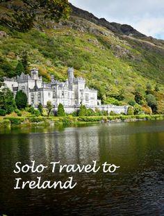 Solo Travel Destination: Republic of Ireland