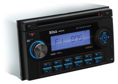 Boss 822UA In-Dash Double-Din CD/MP3 Receiver with Front Panel AUX Input, USB, SD Card BOSS,http://www.amazon.com/dp/B0032FOJVQ/ref=cm_sw_r_pi_dp_ah.Etb1CYS4GXDYX