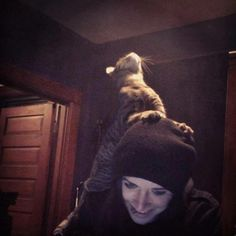 Ricky Horror~Motionless in White He's so cute and he has a cat! ... damn you Ricky
