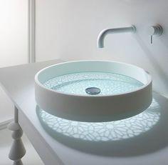 SOS Berendezek! - 6 mosdókagyló, amitől eláll a lélegzeted