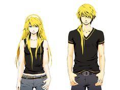 Zwillinge Kagamine/#1019604 - Zerochan