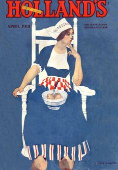Hollands 1913-04
