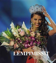 MISS UNIVERSE 2009, Miss Venezuela