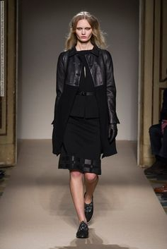 Cividini (Fall-Winter 2014) R-T-W collection at Milan Fashion Week