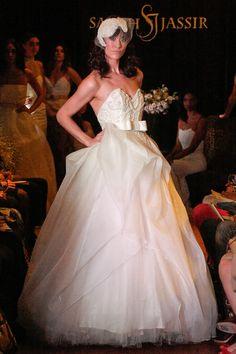 Countdown to Bridal Week begins! ‹ Sarah Jassir