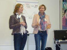 TTT Ausbildung der go! Akademie für Führung und Vertrieb, Düsseldorf