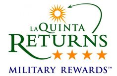 Check out this Military Rewards program from LaQuinta Inn who also happens to be Pet Friendly!