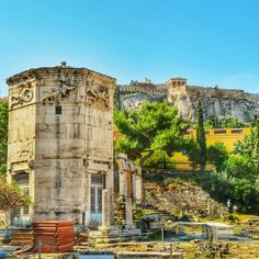 spetike54 Tower of the Winds #greece #athens #amtglobal_ #city_typi #gf_greece #loves_greece #life_greece #tv_travel #team_greece #tv_lifestyle #travel_greece #tv_landscapes #tv_visionaries #magic_shots #wu_europe #wu_greece #natur_greece #bestnatureshot_greece #ig_athens #ig_europe #ig_murcia #in_athens #insta_ankara #ig_greece #insta_greece #instagramturkey #fotoklub #photo_thinkers #postcardsfromtheworld http://instagram.com/p/pB4AnyxcQO/