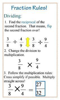 Math Charts, Math Anchor Charts, Math Strategies, Math Resources, Math Tips, Math Skills, Math Lessons, Math Tutorials, Maths Tricks