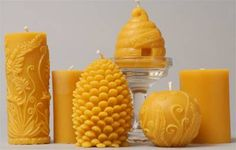 Make Candles at Home | Consumer Products | GreeniacsGuides