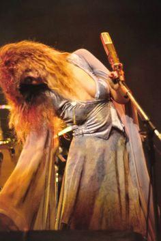 """""""Fleetwood Mac Live, Birmingham, AL - August 28, 1978 """" More: X"""