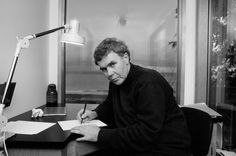 Raymond Carver Quotes About Writing