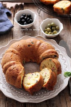 Dough Recipe, Bagel, Nutella, Easy Meals, Appetizers, Bread, Stuffed Peppers, Cooking, Desserts