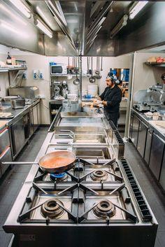La Cucina - Catullo Ristorante Pizzeria a Torino