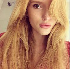 Bella Thorne - Instagram/Bella Thorne