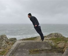 Funny pictures about Strong wind. Oh, and cool pics about Strong wind. Also, Strong wind.
