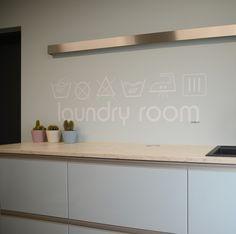 Pyykkihuone Laundry Room, Wash Room, Laundry Rooms