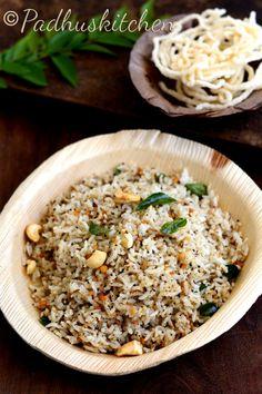 Easy Pepper cumin rice (Milagu Jeeraga sadam) - tastes delicious, can be made in a jiffy - has loads of medicinal benefits. Veg Recipes, Lunch Recipes, Indian Food Recipes, Vegetarian Recipes, Cooking Recipes, Healthy Recipes, Andhra Recipes, How To Cook Rice, Masala Recipe