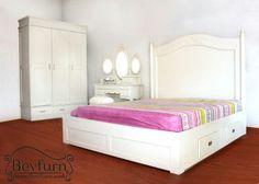 Minimalis bedroom  set by bevfurn