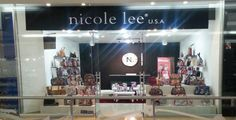 Nicole Lee Store in MEDELLIN, Colombia #NLstore