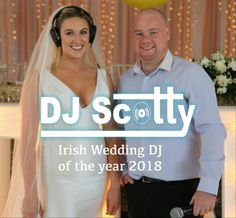 Find the best wedding DJs in Ireland. Irish Wedding DJ Association is here to help you in finding just the right DJ for your special day. Book the best wedding DJ in Northern Ireland and get your guests on the dance floor! Irish Wedding, Wedding Dj, Wedding Events, Top Dj, Rip It Up, Bridal Bands, Best Dj, Music Library, Types Of Music