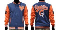 Virginia State Fleece Jacket