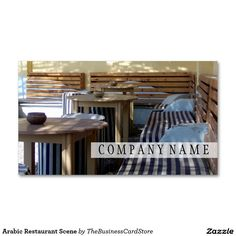 Shop customizable Restaurant business cards and choose your favorite template from thousands of available designs! Business Cards, Scene, Restaurant, Templates, Drink, Food, Design, Models, Stenciling