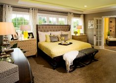 Owner's Suite #Lititznewhomes