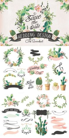 Ad set with Illustration Blume Graphic Illustration Wedding Illustration Watercolor Illustration Vector Illustrations Wedding Ideas Wedding Designs Trendy Wedding Camo. Wedding Cards, Wedding Invitations, Wedding Stationery, Illustration Blume, Wedding Illustration, Card Drawing, Wreath Drawing, Drawing Ideas, Motif Floral