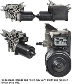 chevrolet wiper motor cardone 40-169 Brand : Cardone Part Number : 40-169 Category : Wiper Motor Condition : Remanufactured Price : $44.07 Core Price : $18.00 Warranty : 2years