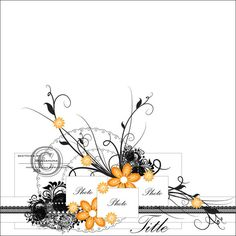 Swirlydoos Scrapbook Kits: September Blog Hop and Reveal!