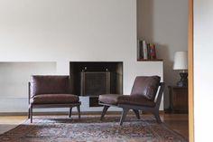 EGO | Armchair by Potocco | design Mauro Lipparini