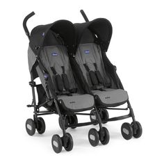 Check out the best stroller for twins exclusively at Chicco!